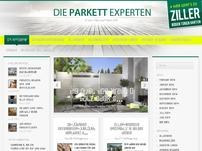 Parkett-Journal