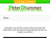 Peter Brummer