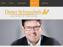 Dieter Schnaubelt