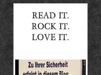 Read it. Rock it. Love it.