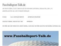 Fussballsport-Talk.de