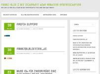 Finanz-Blog