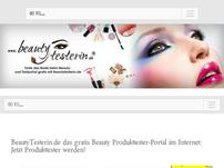 BeautyTesterin.de
