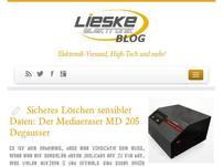 Lieske-Elektronik Technik-Blog
