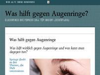 was-hilft-gegen-augenringe.de