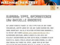 Guarana Wachmacher, Infos und Tipps