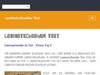 laminatschneider-test.de