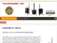 Gulaschkanone Test