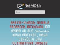 NetMOBiz Blog