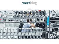 Wertblog