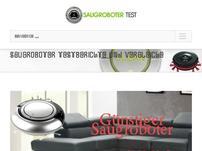 Saugroboter Test