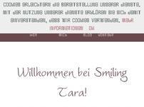 Smiling Tara