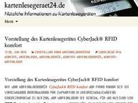 kartenlesegeraet24.de