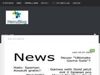 HeinzBlog.ga