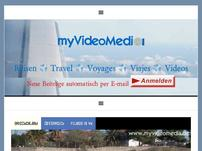 Reise Video Blog