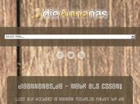 dieAnnanas.de