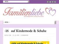 Familienliebe.de
