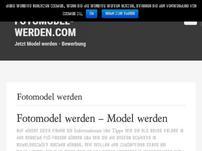 Fotomodel-werden.com