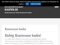 Rosenwasser-kaufen.de