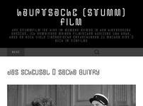 Hauptsache (Stumm) Film