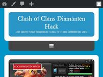 Clash of Clans Diamanten Hacks