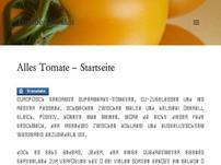 Tomaten-Fundus