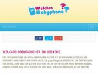 Welches Babyphone ist am Besten