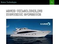 Kairos-Technologies.org