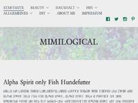Mimilogical