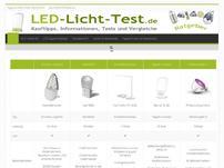 LED-Licht im Test
