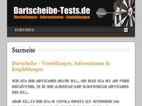 Dartscheibe-Tests.de