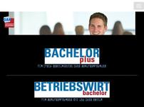 Betriebswirt und Bachelor