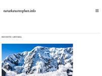 Naturkatastrophen Info