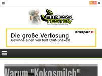 FitnessTester.DE