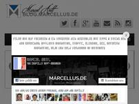 Marcellus Blog