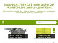 Lagertechnik Profishop Infocenter
