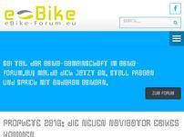 eBike-Forum.eu