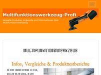 Multifunktionswerkzeug Profi