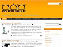 Helm-Ohren.de Blog