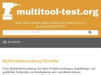 Multifunktionswerkzeug Test