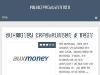 FinanzproduktTest