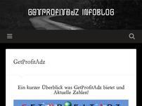 GetProfitAdz Infoblog