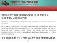 Tretauto-Test.de