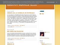 Beatrix Karrich Blog