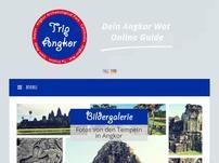 Trip Angkor: Alles zu Angkor Wat
