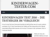 Kinderwagen-tester.com