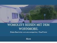WoMolix Wohnmobil-Reisen