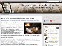 Blog: Relaxsessel und Massagesessel