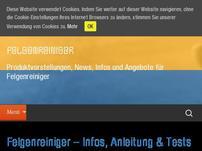 felgen-reinigen.com