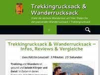 trekkingrucksack-wanderrucksack.de